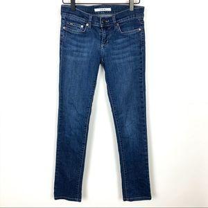 Joe's Jeans   Zoe Wash Cigarette Jean